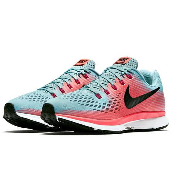 buy popular 68982 13f20 NEW Nike Air Pegasus 34 Running Shoes Size 8.5 NWT